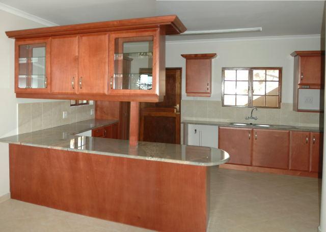 Ntabamoya Double Storey House Pictures